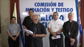 Conferencia episcopal confía en elecciones libres en Nicaragua