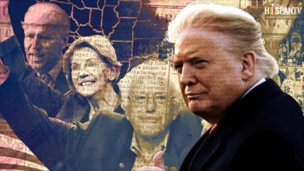 EEUU, un estado terrorista que asesina por los intereses transnacionales