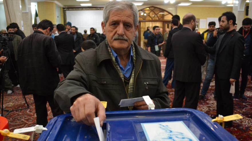 Vídeo: Elecciones en Irán, símbolo de independencia política | HISPANTV