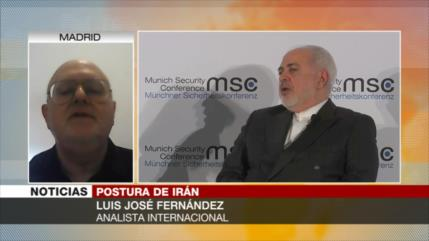 Fernández: Fuerzas foráneas buscan desestabilizar Asia Occidental