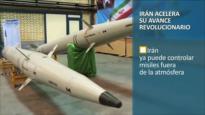 PoliMedios: Irán acelera su avance revolucionario