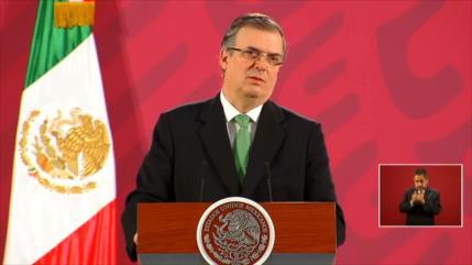 México defiende esfuerzos por derechos humanos de migrantes