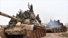 Siria lucha contra dos frentes EEUU-Turquía y los grupos terroristas