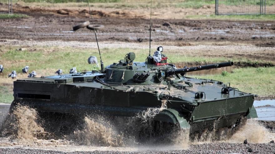 Venezuela lanza maniobras con más de 2 millones de combatientes | HISPANTV