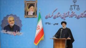 """""""EEUU asesinó a Soleimani por ver amenazada su presencia regional"""""""