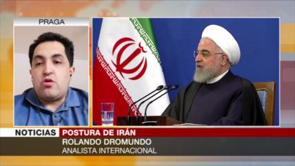 """""""EEUU no puede doblegar a Irán, país influyente en su región"""""""