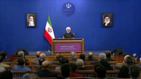 EEUU contra Irán. Discurso de Nasralá. Quim Torra - Boletín: 14:30 - 16/02/2020