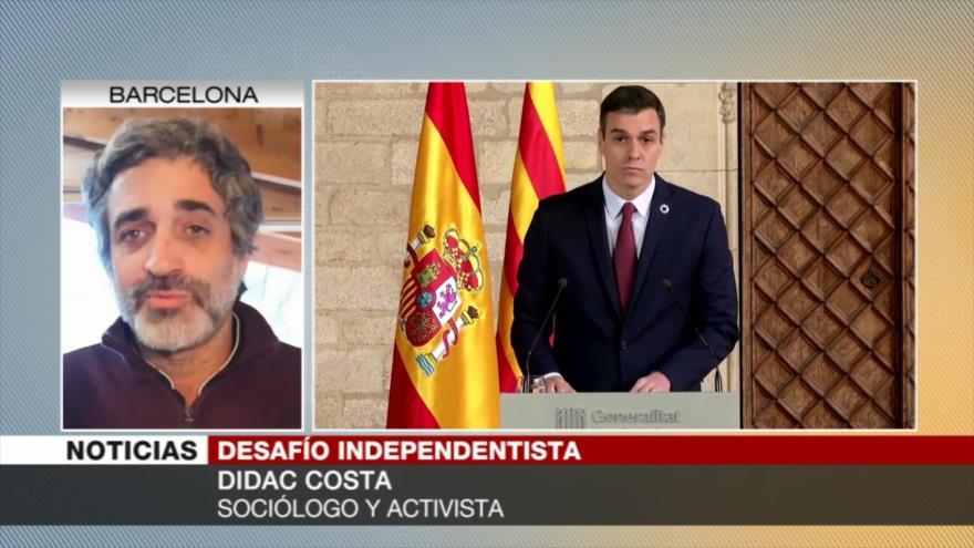 Costa: Diálogo verdadero, única forma de solventar crisis catalana