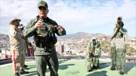 """Maniobras militares 2020 harán a Venezuela un país inexpugnable"""