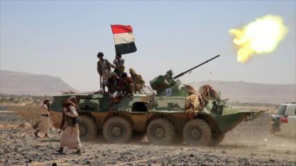 Ejército yemení mata a decenas de mercenarios en la frontera saudí