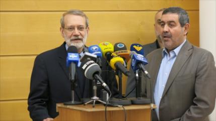 Irán ve importante que El Líbano siga libre, independiente y unida