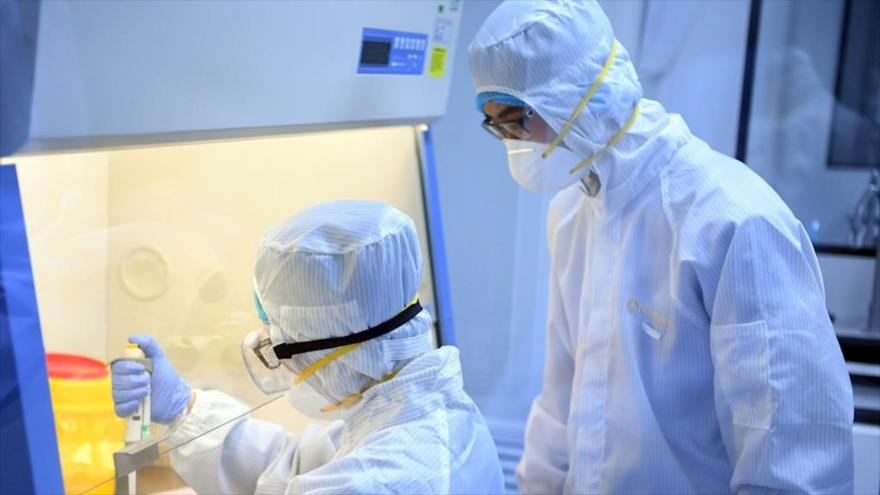 China inicia producción de primera medicina para nuevo coronavirus