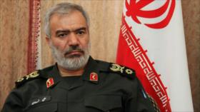 Irán insta a EEUU a admitir daños de ataque a su base en Irak