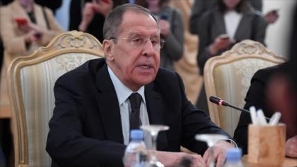 Rusia: El acuerdo del siglo solo beneficia a Israel