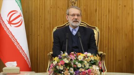 Irán, listo para entablar diálogos con Estados árabes regionales