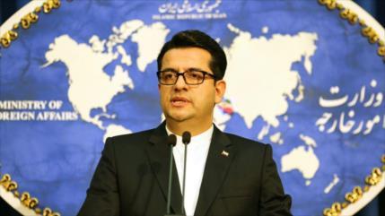 Teherán: EEUU mejor reforma sus elecciones antes de criticar a Irán
