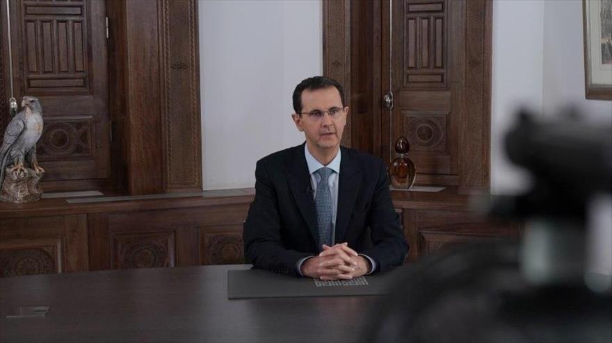 Al-Asad: Ejército sirio no abandonará su operación antiterrorista | HISPANTV
