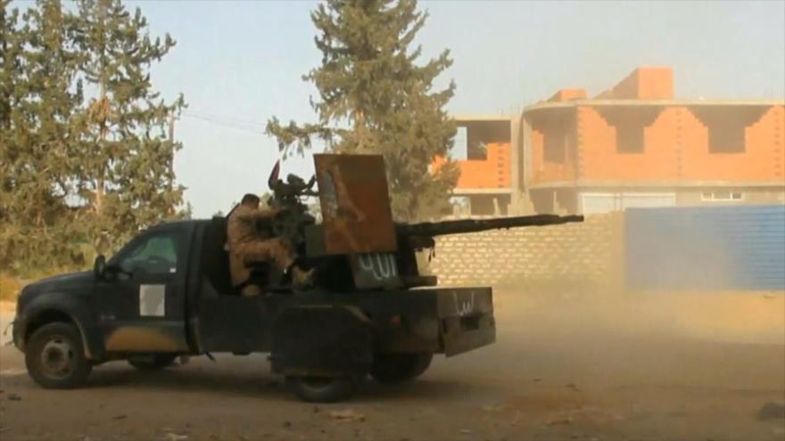 Libia, sumida en violencia, tras 9 años de intervención de OTAN   HISPANTV
