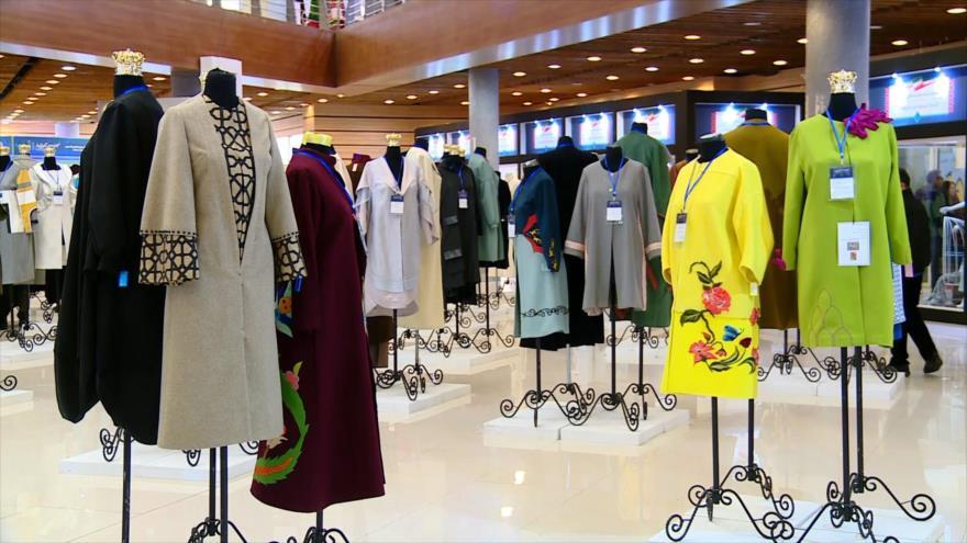 Irán celebra el IX Festival Internacional de Moda