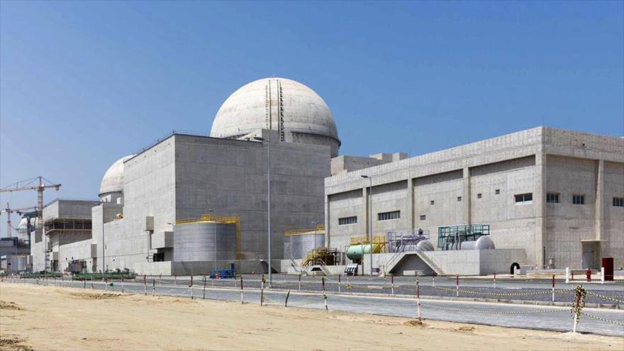Emiratos da luz verde a la primera central nuclear del mundo árabe
