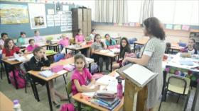 Dentro de Israel: Crisis de matrícula