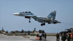Rusia reafirma su apoyo a Siria en su lucha contra el terrorismo