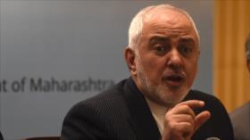 Zarif: General Soleimani fue un héroe en la lucha antiterrorista