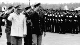 Revelan cómo EEUU monitoreó Plan Cóndor de dictaduras en A. Latina
