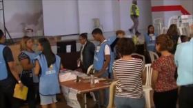 Partidos se acusan por colapso de elecciones en Dominicana