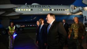 'Si Pompeo es asesinado en Irak, EEUU no puede reclamar'