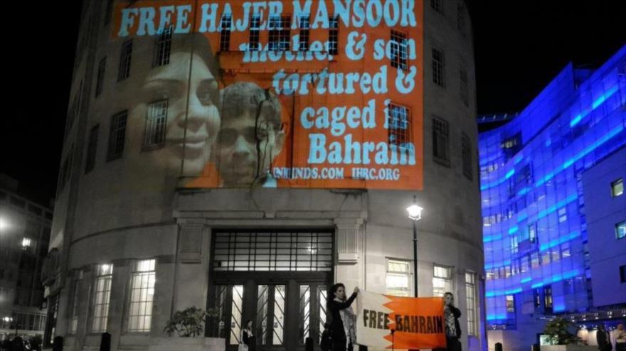 Revelan condiciones horribles de mujeres en prisiones de Baréin | HISPANTV