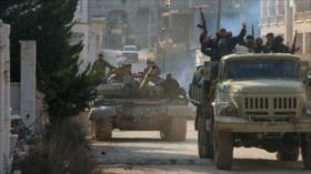 Vídeo: ¿Por qué la victoria siria en Idlib preocupa a Europa?