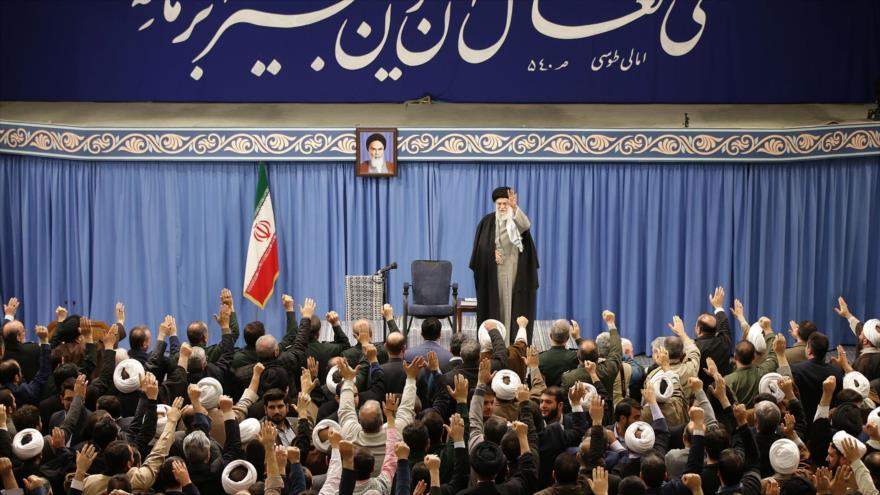 El Líder pide la participación masiva de iraníes en legislativas