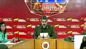 Guerra contra Venezuela. Acuerdo del Siglo. Coronavirus - Boletín: 08:30 - 18/02/2020