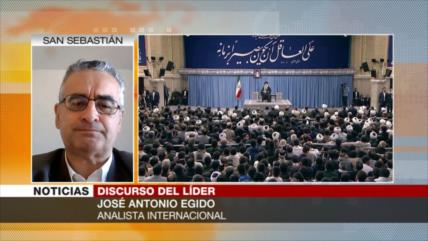 """""""En un país unido como Irán, los ataques terminan por fracasar"""""""