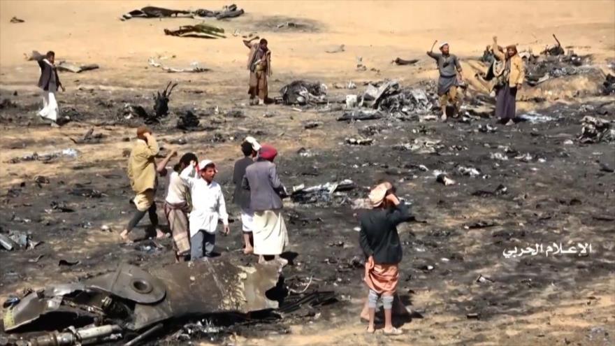 'Sistemas de misiles de Yemen cambiarán rumbo de la guerra saudí' | HISPANTV