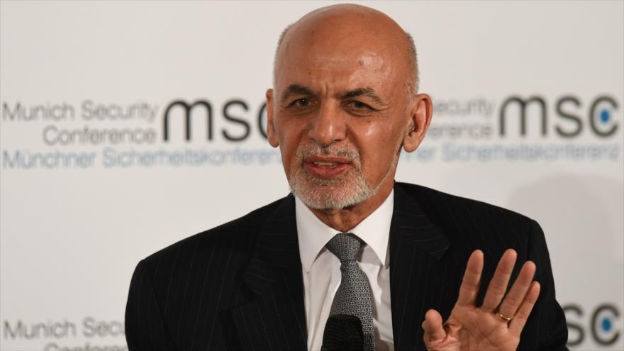 Resultados finales: Ashraf Qani, reelecto presidente en Afganistán | HISPANTV