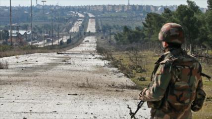Rusia: 90 % del suelo sirio ya está libre de terroristas