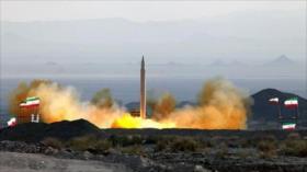 General: Ataque a Ain Al-Asad reveló el poder misilístico de Irán