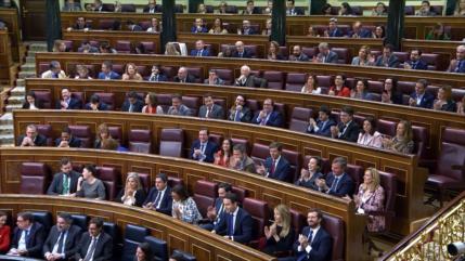 Congreso de Diputados de España vuelve a hablar sobre Venezuela
