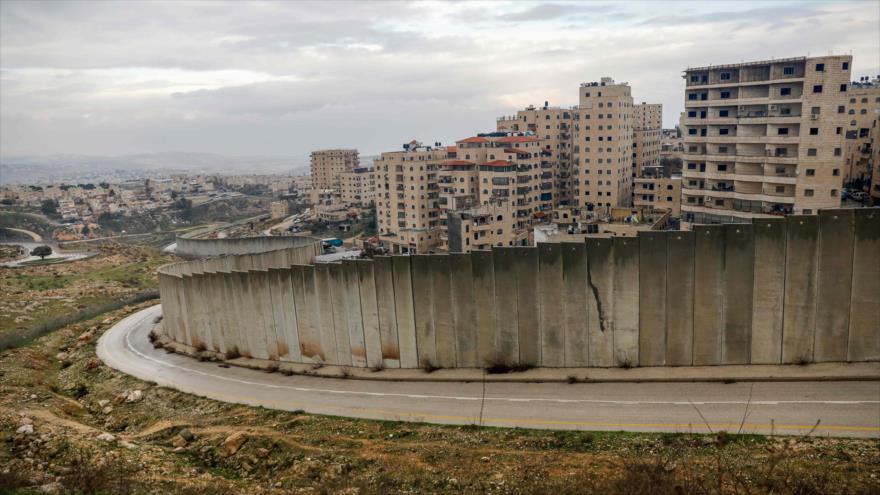 Israel planea construir nueva colonia ilegal de 9000 casas en Al-Quds