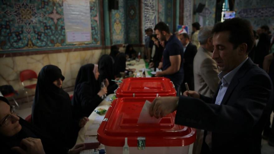 Irán Hoy: Las elecciones parlamentarias en Irán