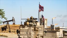 """Rusia: EEUU roba """"abiertamente y con desparpajo"""" el petróleo sirio"""