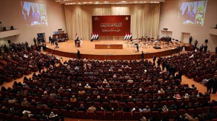 'Embajada de EEUU en Irak se ha convertido en un nido de espías'