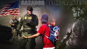 Detrás de la Razón: Equipos de élite para arrestar migrantes en Ciudades Santuario