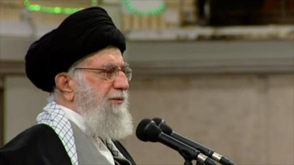 Líder iraní: Participar en elecciones neutraliza complots de EEUU