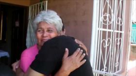 Nicaragua continúa liberando a reos detenidos por protestar