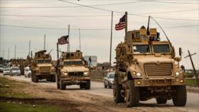 Rusia: EEUU envió más de 300 camiones con armas de Irak a Siria