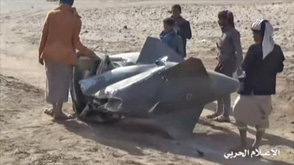 Derribo de caza saudí provoca alarma por poder militar de Ansarolá