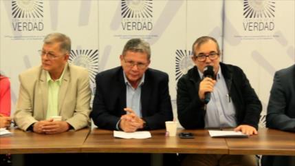Exmiembros de FARC inician su confesión de la verdad del conflicto
